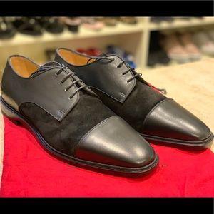 284e8a9ed45e Christian Louboutin. Christian Louboutin Men s Shoes